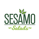 Sesamo Salad background