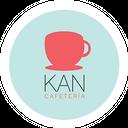 Kan Cafetería background