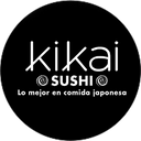 Kikai Sushi background