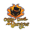 Cajun Devil Burgers background
