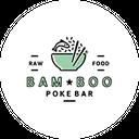 Bamboo Poké background