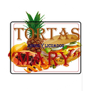 Tortas Mary background