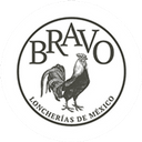 Lonchería Bravo background