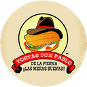 Tortas Don Pablo  background