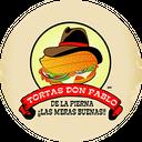 Tortas Don Pablo  background