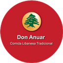 Don Anuar background