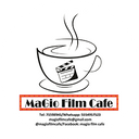 Magio Film Café background
