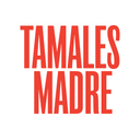 Tamales Madre background