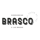 Brasco background