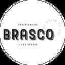 Brasco background