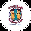 Los Burros Hermanos INC background