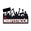 LA MANIFESTACION background
