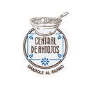 Central de Antojos background