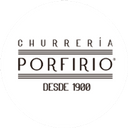 Churreria Porfirio background