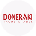 Doneraki Tacos Árabes background