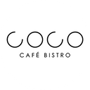 Coco Café Bistro background