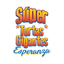 Super Tortas Gigantes Esperanza background