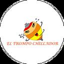 El Trompo Chillador background