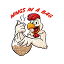 Wings in a Bag background