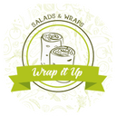 Wrap It Up background