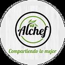 Alchef background
