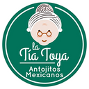 La Tía Toya background