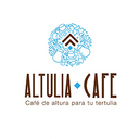 Altulia Café background