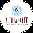 Altulia Café background