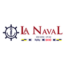 La Naval background