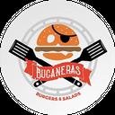 BUCANERAS background
