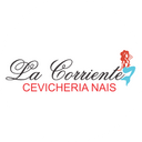 La Corriente Cevicheria Nais background