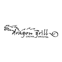 Dragon Grill background