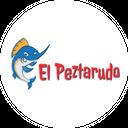 El Peztarudo background