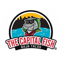 The Capital Fish background