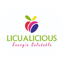 Licualicious background