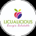 Licualicious background