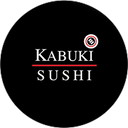 Kabuki background