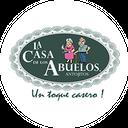 La Casa de los Abuelos background
