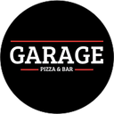 Garage Pizza background