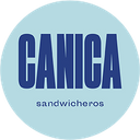 Canica background