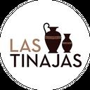 Las Tinajas background