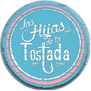 Las Hijas de la Tostada background