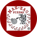 Maz-Zau Pizzas background