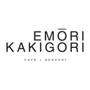 Emori Kakigori background