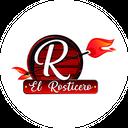 El Rosticero background