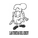 Las Tortas del Cheff background