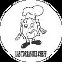 Las Tortas del Cheff background