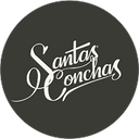 Santas Conchas background