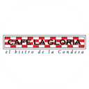 Café La Gloria background