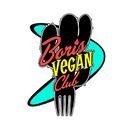 Boris Vegan Club background
